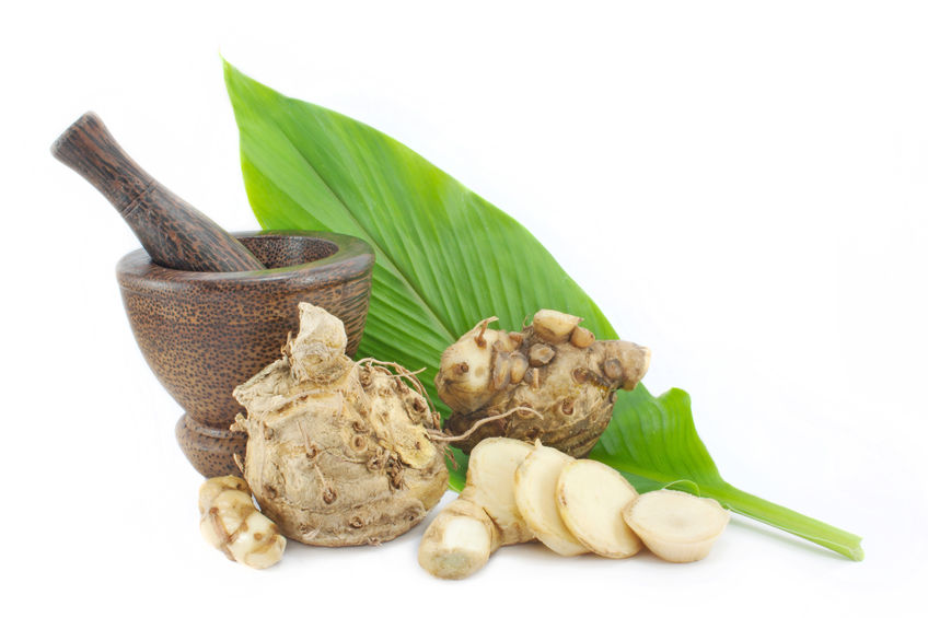 5 Beneficially-Rich Natural Ingredients